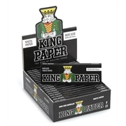 Caixa de Seda King Paper White Mini Size