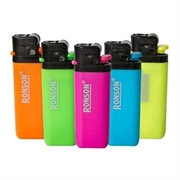 Isqueiro Ronson Mini Colour Lite